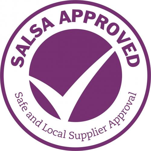 Food Safety Accreditation – SALSA