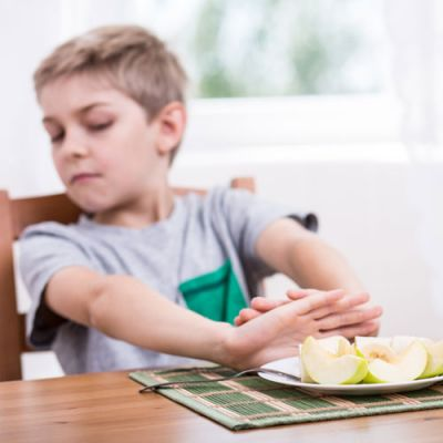 Top Tips for Parenting 'Fussy Eaters'